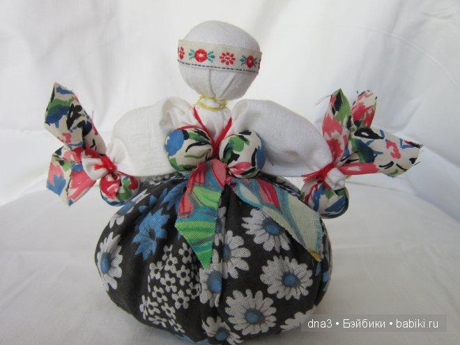 Плодородие Русские куклы  - народные, традиционные, обрядовые