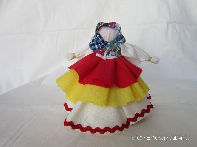 Поделки куклы своими руками фото