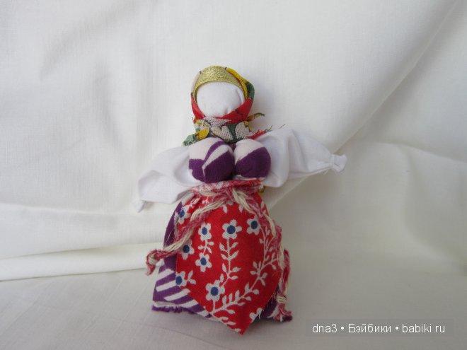 Божье око Русские куклы  - народные, традиционные, обрядовые