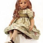 Куплю кукол из resin от Hildegard Gunzel