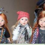 Куплю разных кукол  Zwergnase (см фото)