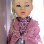 Кукла София ,Готц  2020 года