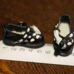 Обувь на тини 1/6 - Littlefee, BID и KID Iplehouse и др.