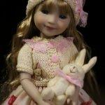 Комплект одежды для кукол Ruby Red 37 см
