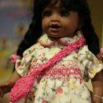 куколка Маккензи от Adora Dolls