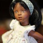 Кукла Самира Petitcollin