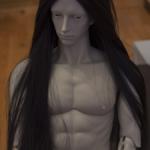 Продам черный парик Monique-Taylor 8-9 off-black
