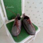 Обувь для минифи актив.