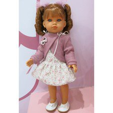 В ожидании коллекции 2018 Antonio Juan несколько новых фото куклы Белла