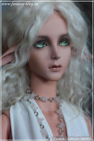 Фрейя, SOOM FFC Amber