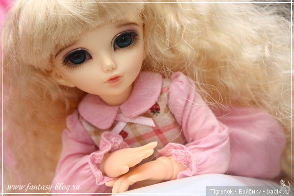 Fairyland littlefee Lishe - Алиса