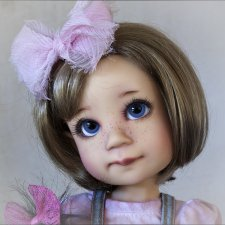 Finn & Fifi доступны для покупки. Куклы готовы к отправке