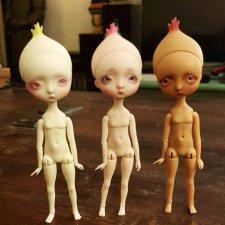 Pocket Onion от Nefer Kane предзаказ открыт
