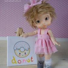 Donut Linda Macario предзаказ 5.05-25.05
