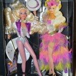 Barbie The Rockettes