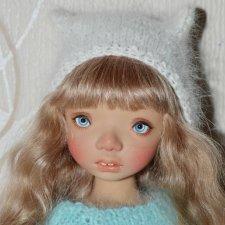 Мышка-НОрушка Irrealdoll Nora