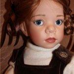 Джанна (Gianna) от Gotz автор Elisabeth Lindner