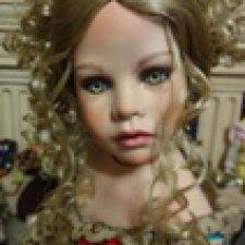 Знакомьтесь - Глэдис, королевская особа из Королевской Галереи
