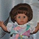 Игровая куколка Simba.Снижение цены -500 рублей!