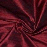 Ткань натуральный шелк Дюпон Dupioni