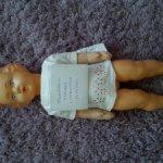 Целлулоидная кукла