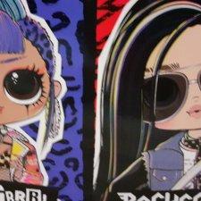 ЛОЛ ОМГ! LOL OMG REMIX-Punk Grrrl и Rocker Boi!