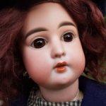 Ранняя красавица Arthur Schonau, редкое тело Sonnenberg с прямыми запястьями