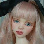 Cassie ~ My Alice  by Dale Zentner
