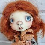 Glum Connie Lowe