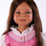 Замечательные куклы от Райнхарда Вёльферта. Reinhard Wolfert dolls
