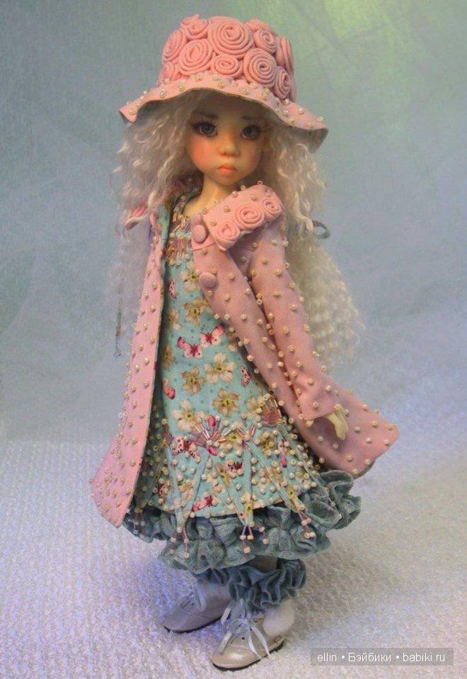 все одежда для кукол на ливинтернет фото нередко подсолнечник является