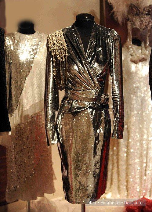 Платья людмилы гурченко фото