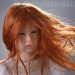 Лаура Скаттолини, Laura Scattolini & Михаил Зайков: попытка сравнительной характеристики образов кукол