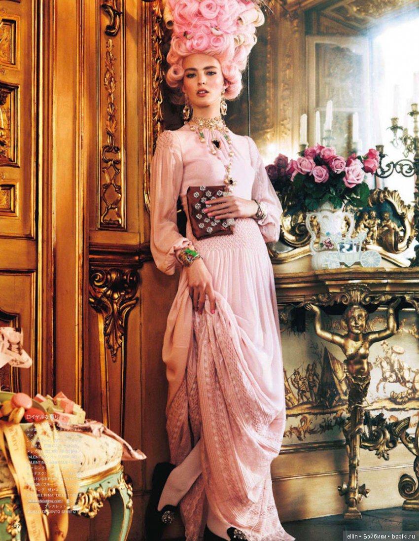 царское платье фото современном стиле