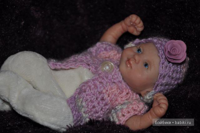 Малышка Ася