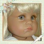 Куколка от Линды Валентино Мишель. Linda Valentino Michel, A Friend to Lean On