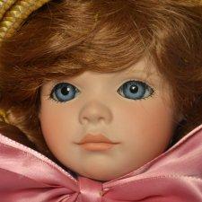 Куклы Jerri McCloud. Goose Girl