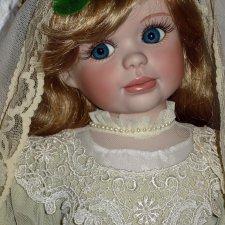 Куклы Jerri McCloud. Enchanted Princess