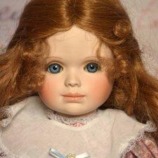 Куклы Jerri McCloud. Miriah