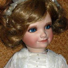 Куклы Jerri McCloud. Sandy
