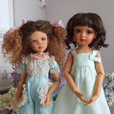 Кукольная Дружба