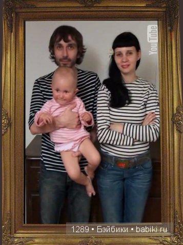 photo Андрея Беличенко и Марии Бухтияровой