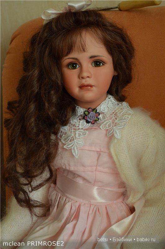 mclean doll