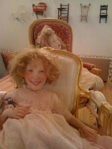 Анне Митрани и её уникальные куклы. Anne Mitrani originals dolls