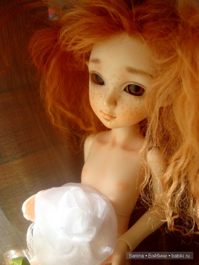 Body blushing,Resinsoul Bei