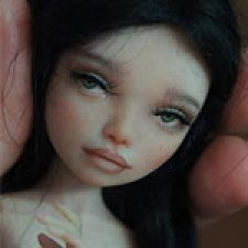 Шарнирная кукла Каролина от KKeRRin-Dolls. Предзаказ открыт! осталось пара кукол