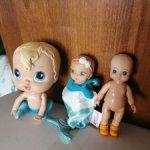 Продам малышей разных производителей: CHOU CHOU, Беби
