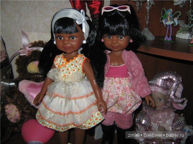 паола-рейна,игровые куклы