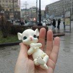 День Единства или митинг глазами Мыши (кукла БЖД)!
