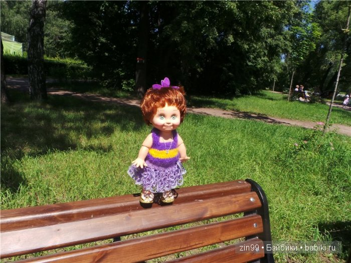 Фейсинка  Galoob Baby Face